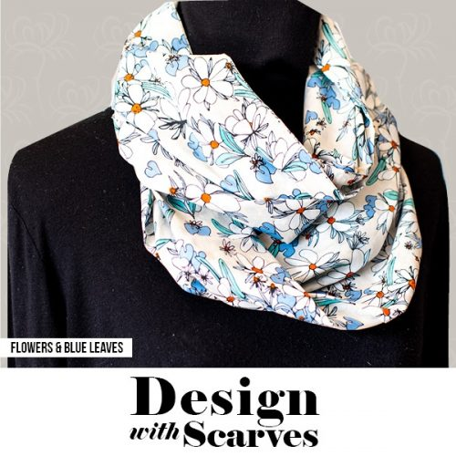 Design with Scarves22