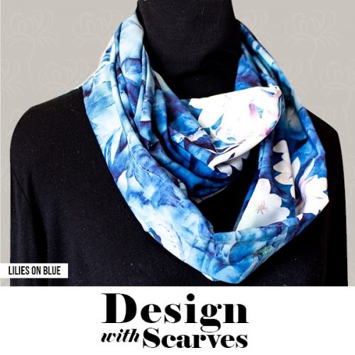 Design with Scarves23