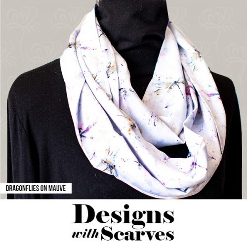 Design with Scarves24