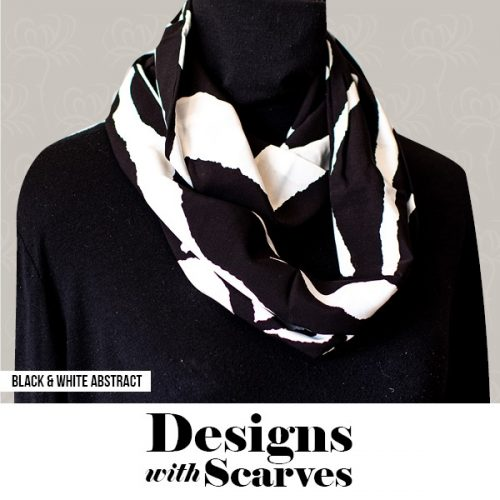 Design with Scarves27