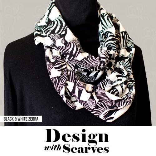 Design with Scarves28