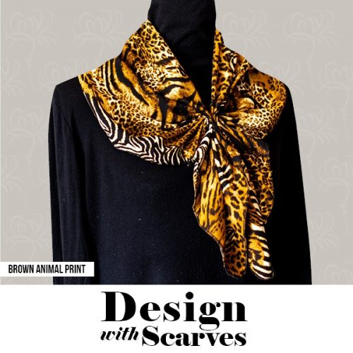 Design with Scarves8