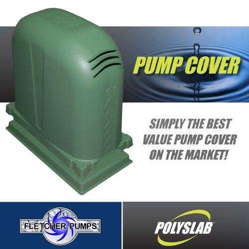 Fletcher Pump Cover