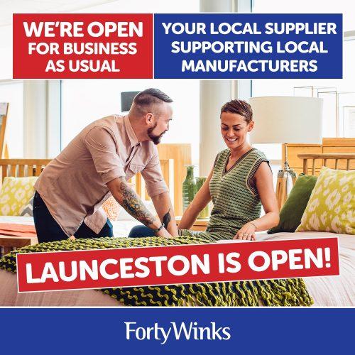 Forty Winks Launceston
