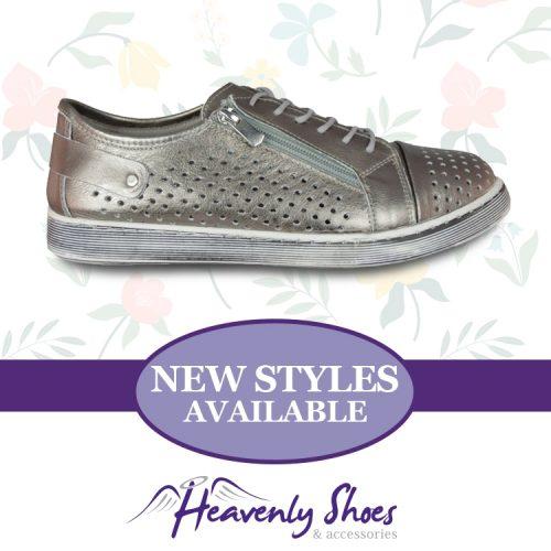 Heavenly Shoes Cabello Comfort