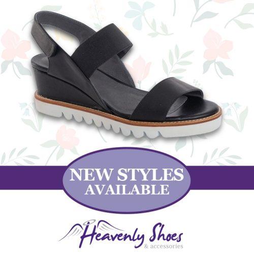 Heavenly Shoes Hinako
