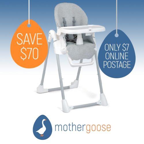 Mother Goose Cena Chair