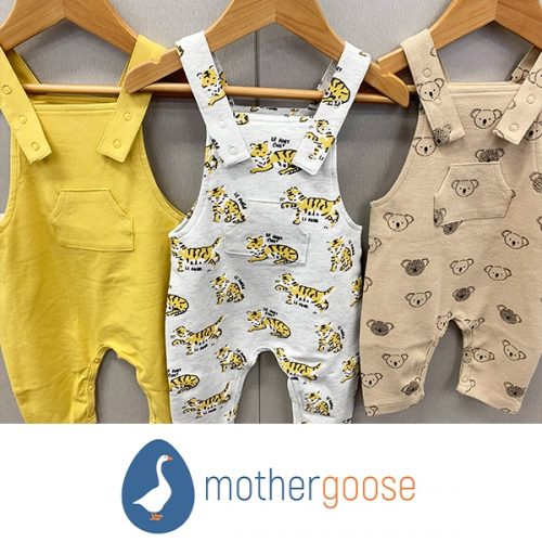 Mother Goose Clothing3