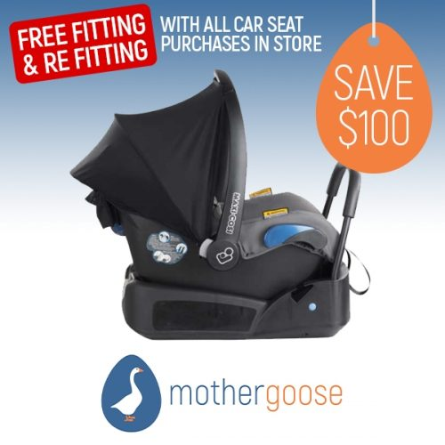 Mother Goose Maxi Cosi2