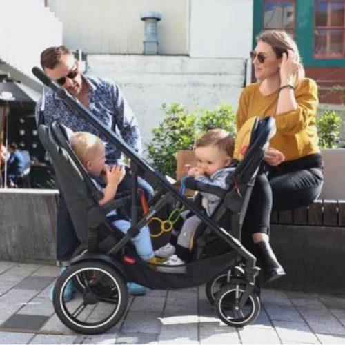 Mother Goose Phil Teds Voyager Buggy Lifestyle