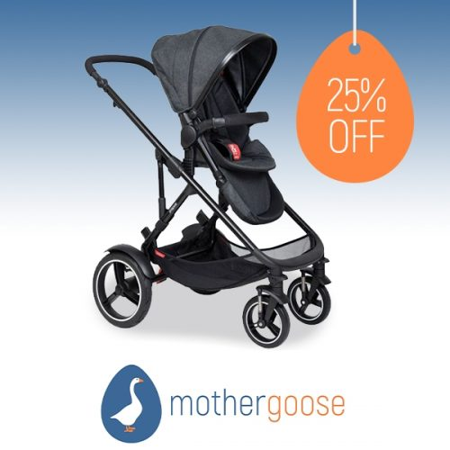 Mother Goose Voyager