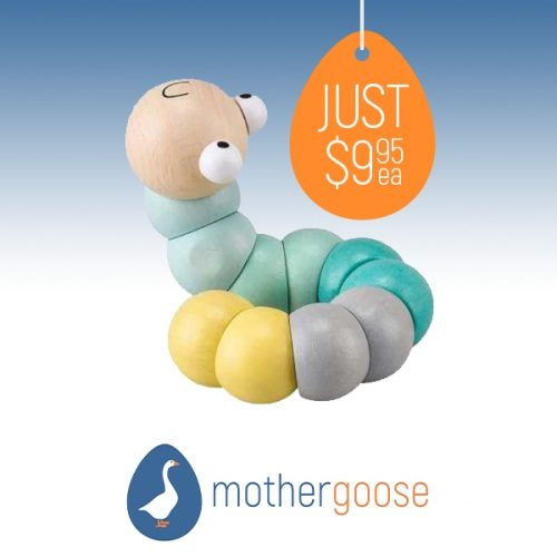 Mother Goose Worm