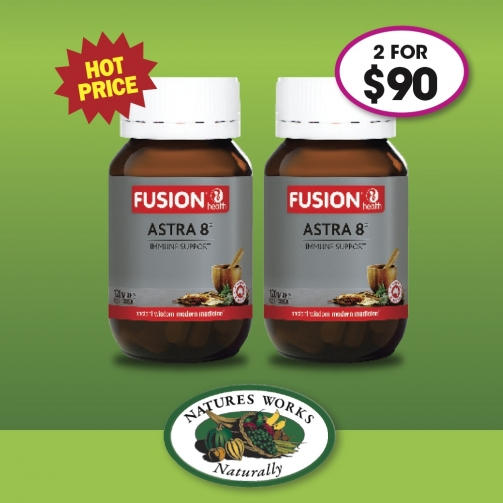 N Works Fusion Astra 120tabs