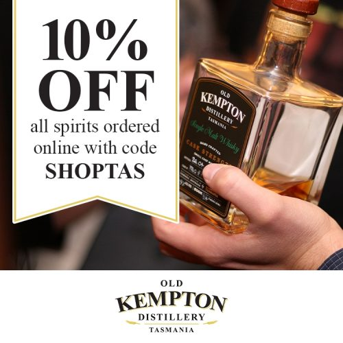 Old Kempton Discount Offer