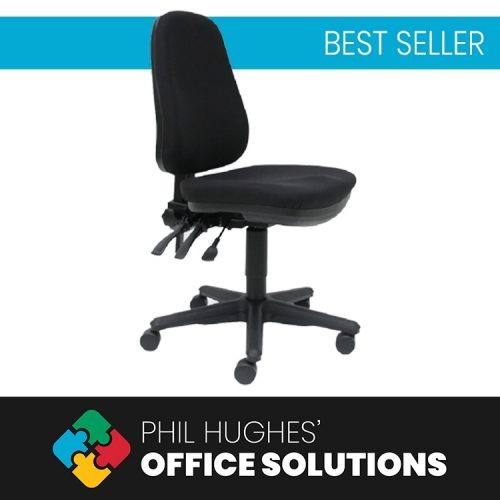 PHOS Scoop Chair