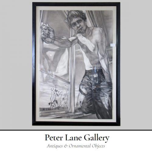Peter Lane Taylor