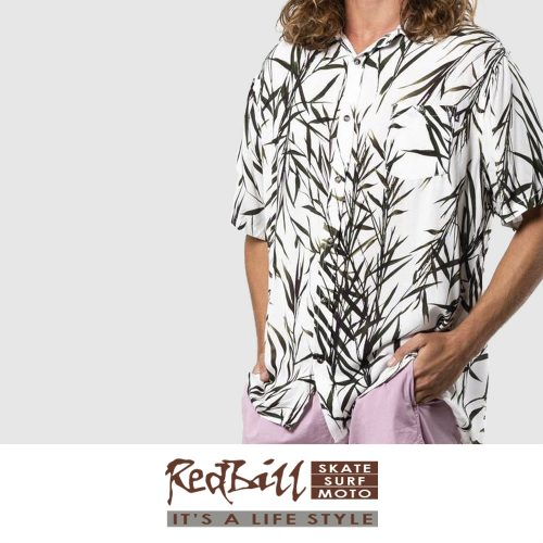 Red Bill Surf Bamboo S Sleeve 55