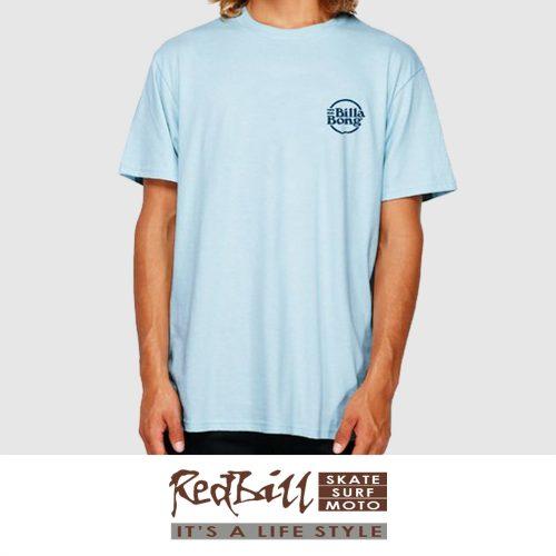 Red Bill Surf Cruiz 86 Tee 34