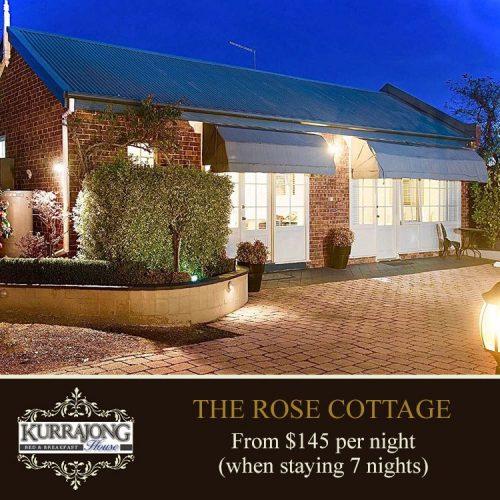 Rose Cottage 3