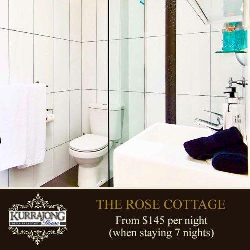 Rose Cottage 5