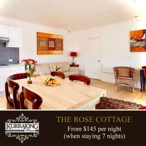 Rose Cottage 6