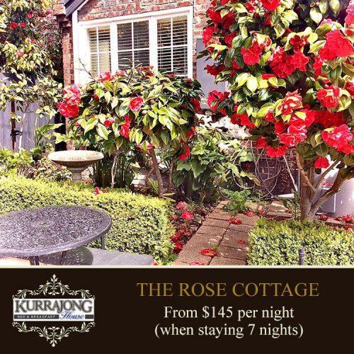 Rose Cottage 8