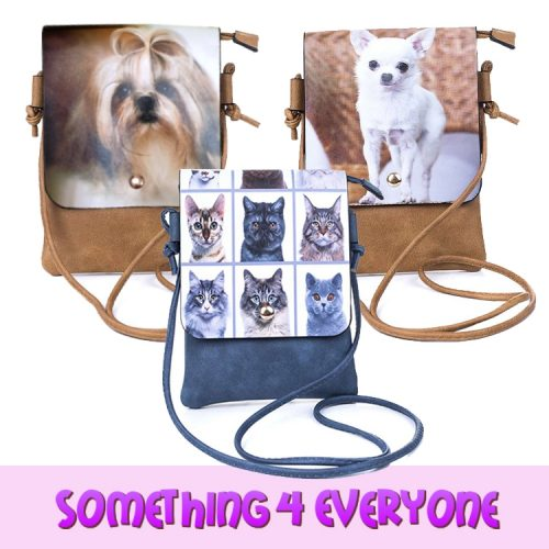 S4 E Cross Body Shoulder Bags