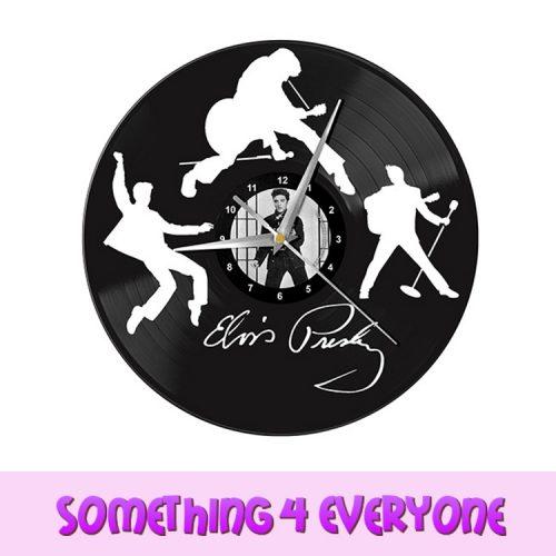 S4 E Elvis Clock