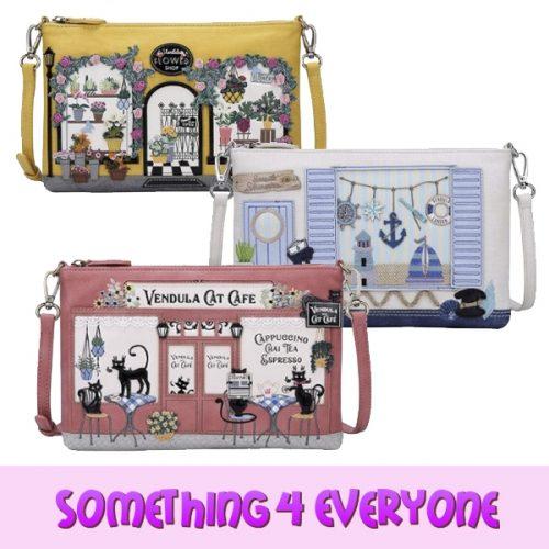 S4 E Pouch Bags