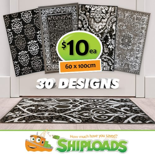 SHP Accent Rugs