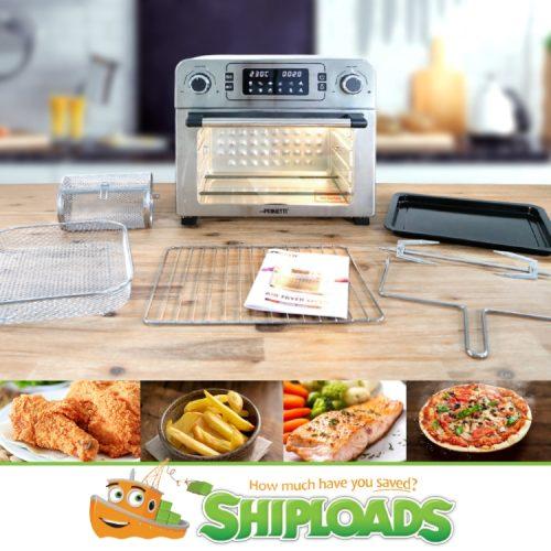 SHP Airfryer