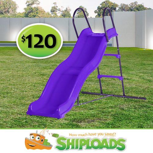 SHP Slide