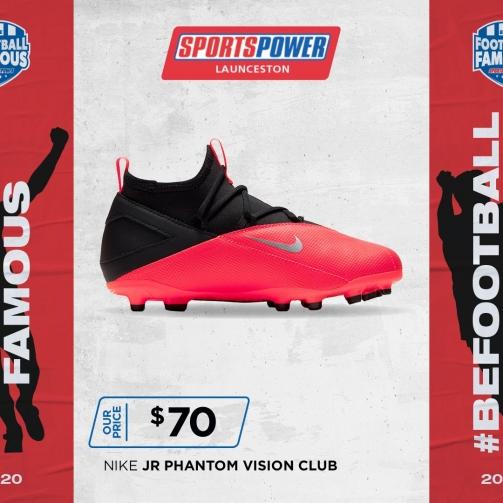 SP Junior Nike JR Phantom Vision Club