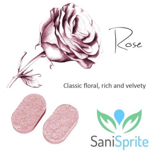 Sani Sprite Rose