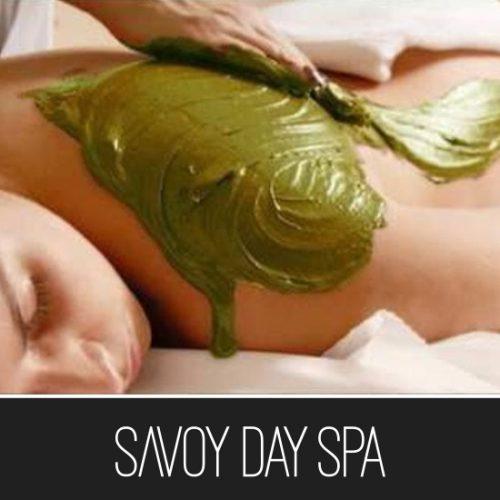 Savoy Day Spa Green Tea Scrub