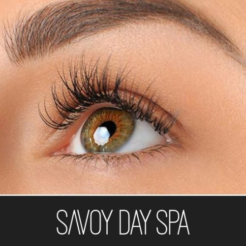 Savoy Day Spa Waxing Tinting Offers