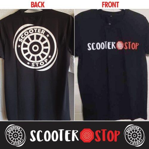 Scooter Shop Ts HIRT