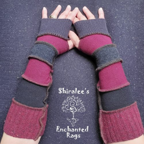 Shiralee Arm Warmers 1