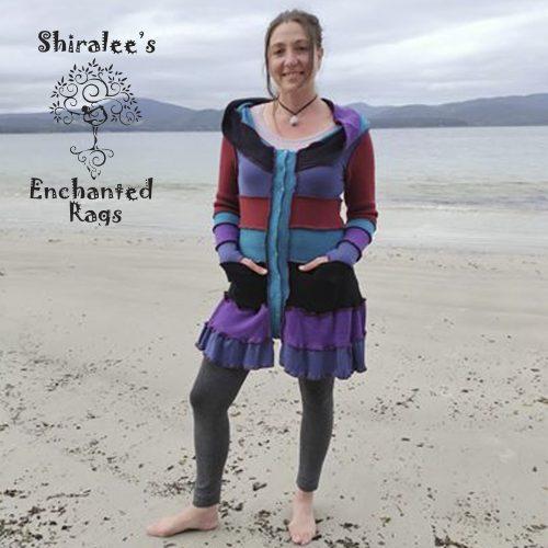 Shiralee Dance w Spirits 165