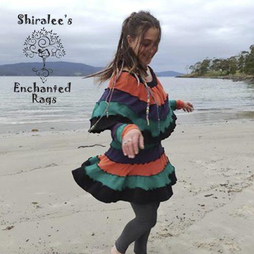 Shiralee Flamenco Dancer 145
