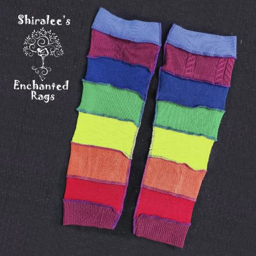 Shiralee Leg Warmers 2