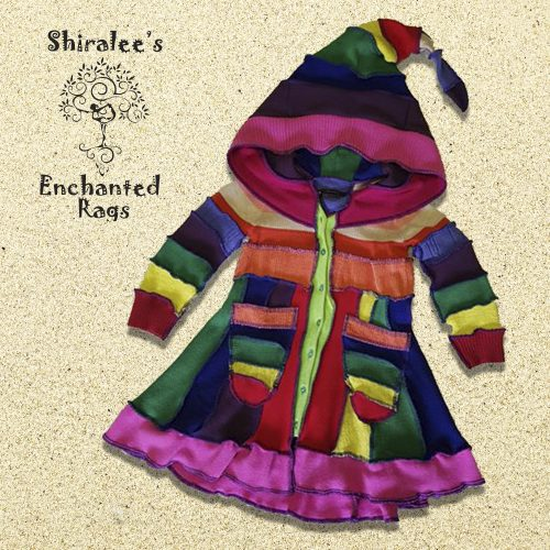 Shiralee Rainbow Child 130
