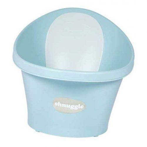 Shnuggle Baby Bath Blue