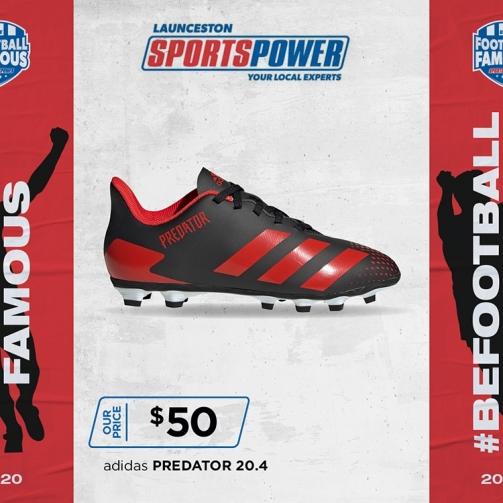 Sport Power Adidas Predator