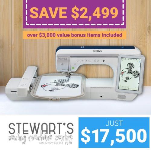 Stewarts Innov XP1