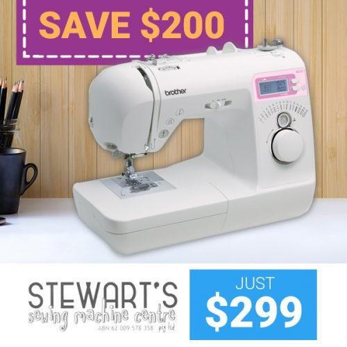 Stewarts NS15