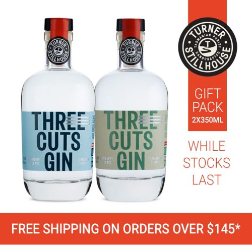 Stillhouse Three Cuts Gin