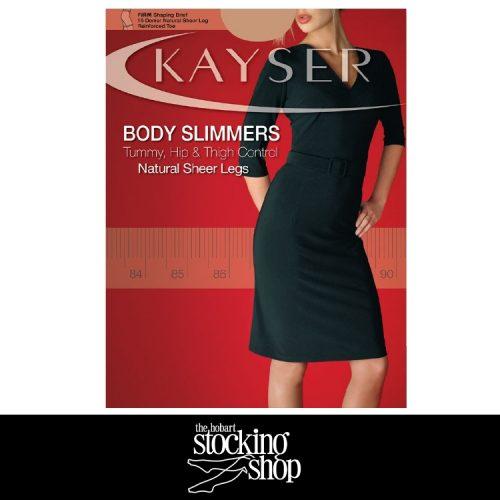 The Stocking Shop Kayser Body Slimer