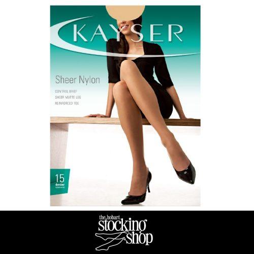 The Stocking Shop Kayser Sheer Nylon
