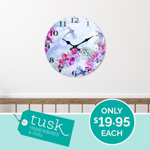 Tsuk Clock